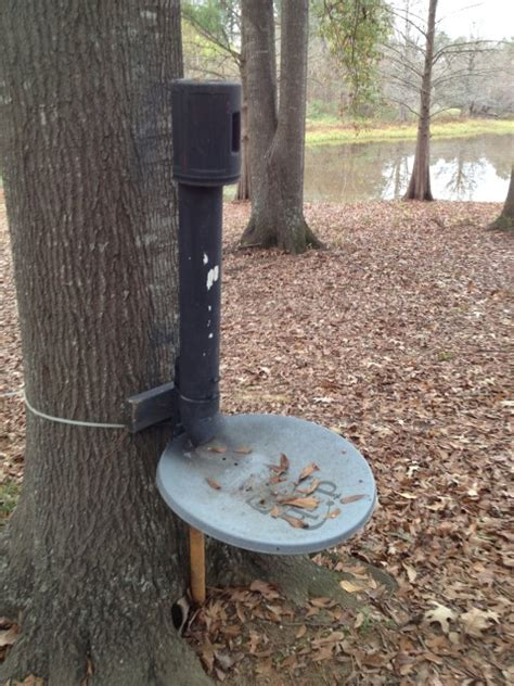 Looking For A Feeder deer feeder mississippi and fishing forums