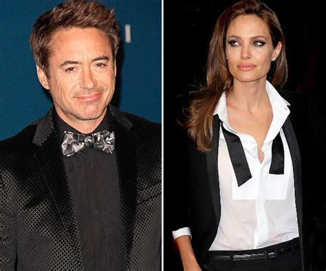 alfonso cuaron on how angelina jolie and robert downey jr jolie downey jr initially cast in gravity toronto sun