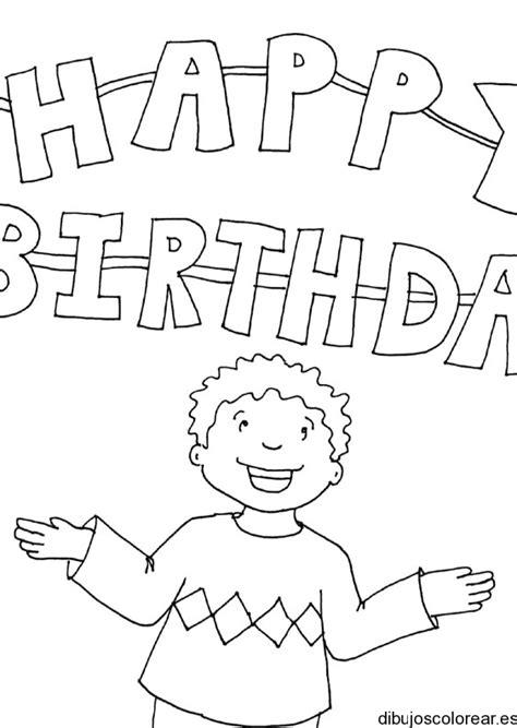 imagenes de cumpleaños para imprimir im 225 genes de feliz cumplea 241 os para imprimir im 225 genes de
