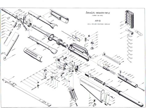 ar15 diagram ar 15 schematic diagram pictures to pin on