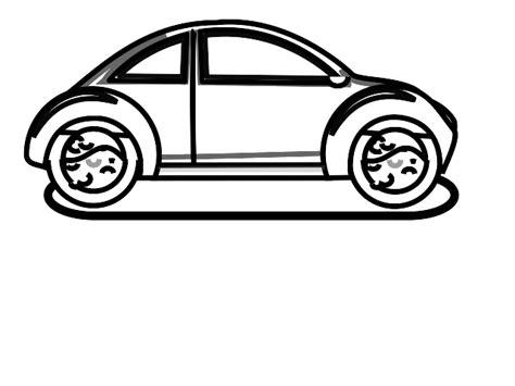 Automobile Outline Clip by Car Outline Clip Cliparts Co