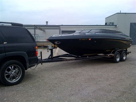 crownline boats manufactured crownline 225 boats for sale