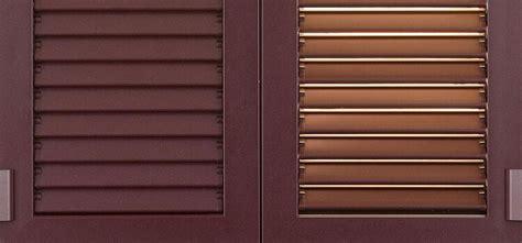 persiane orientabili persiane come scegliere le pi 249 adatte serramenti