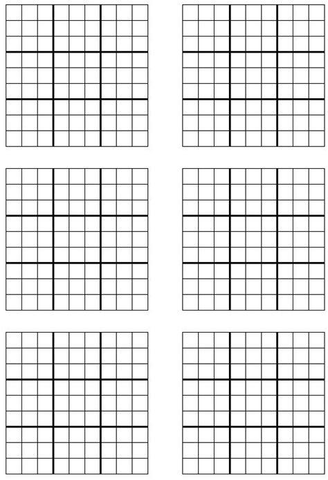 sudoku template printable sudoku sudoku printable free printable sudoku