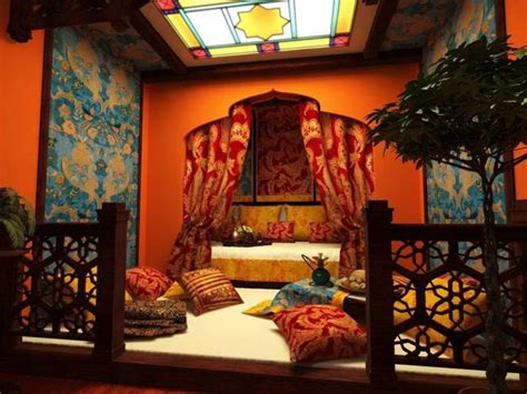 Lebanese In Bed by Modern Bedroom Designs And Bathroom Decorating Ideas In