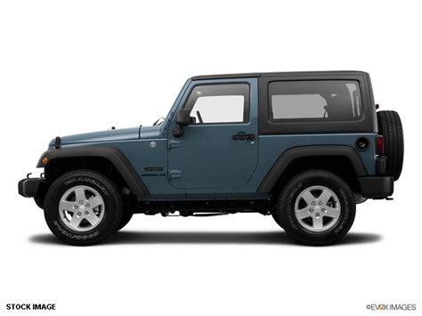jeep suv 2014 2014 jeep wrangler sport suv
