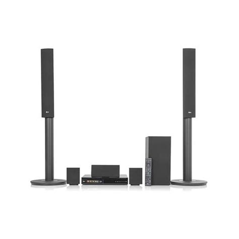 Home Theater Lg Bluetooth home theater lg lhb645 bluetooth smart tv