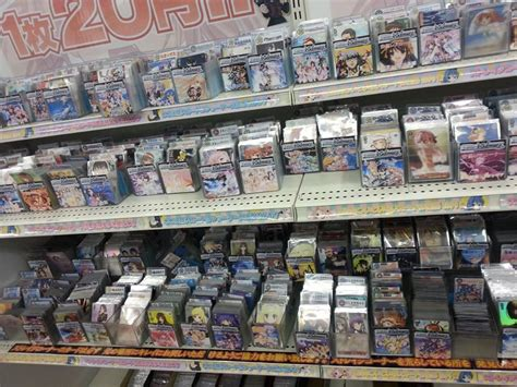 card shop your guide for japanese trading card shops osaka ver