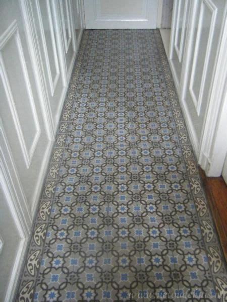 toilet wandtegels tiffany groen toegepaste oude vloertegels het oude huis gang tegel