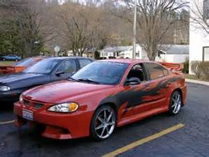 Custom Pontiac Grand Am Custom Pontiac Firebird 1998 Image 44
