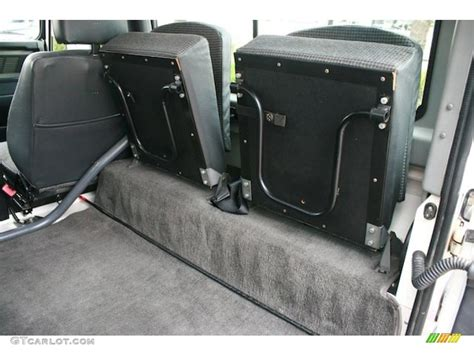 1995 land rover defender interior 1995 land rover defender 90 hardtop interior photo