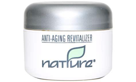 anti aging revitalizer w 10 aha nature labs
