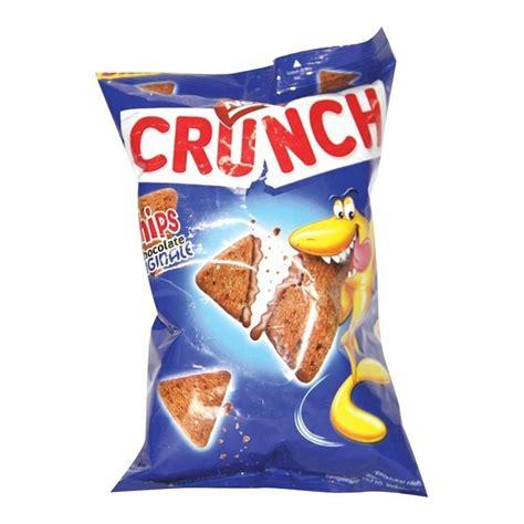 Nestle Crunch Chips 60g nestle crunch chips