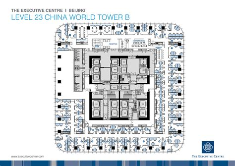 taipei 101 floor plan the executive centre china world tower b beijing