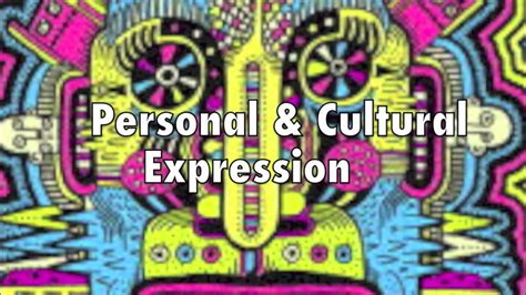 personal and cultural expression publish with glogster global contexts project youtube