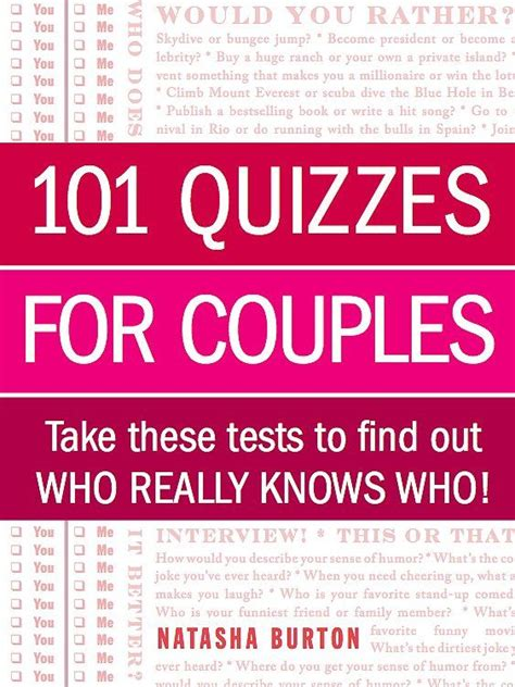 printable relationship quizzes for couples to take together 101 quizzes for couples quizzes relationships and couples