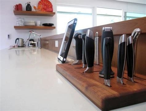 best way to store kitchen knives clever ideas for storing your kitchen knives diy drawer