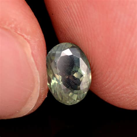alexandrite color change 1 281cts alexandrite color change chrysoberyl seda gems