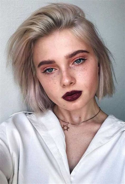 haircuts 2018 trend trend bob haircuts for women 2018 hairiz