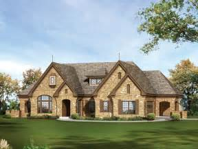ranch and home one story country house stone one story house plans for