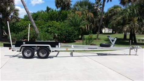 craigslist albany ga pontoon boats used tandem axle boat trailer for sale ontario used