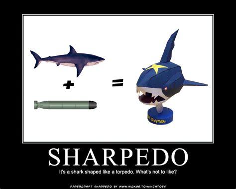 Papercraft Shark - papercraft shark torpedo by ninjatoespapercraft on deviantart