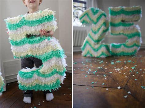 How To Make A Paper Pinata - yvonne byatt s family diy pinata