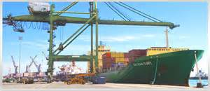 Synergy Cargo Management Tuticorin Port Logistics