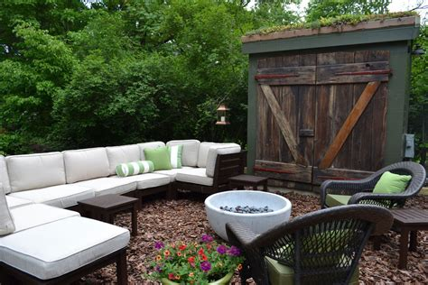 Backyard Patio Design by 30 Awesome Eclectic Outdoor Design Ideas