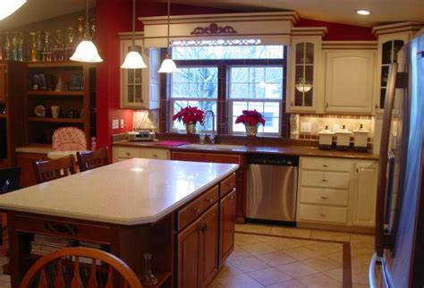 house kitchen ideas 3 great manufactured home kitchen remodel ideas mobile manufactured home living