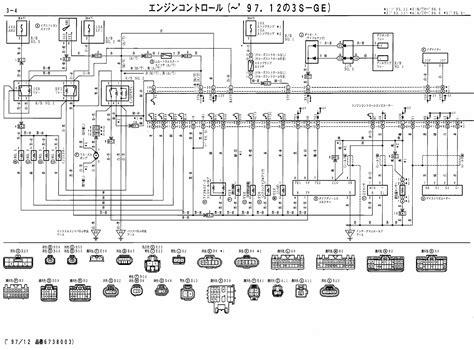 3sge wiring diagram wiring diagrams schematics