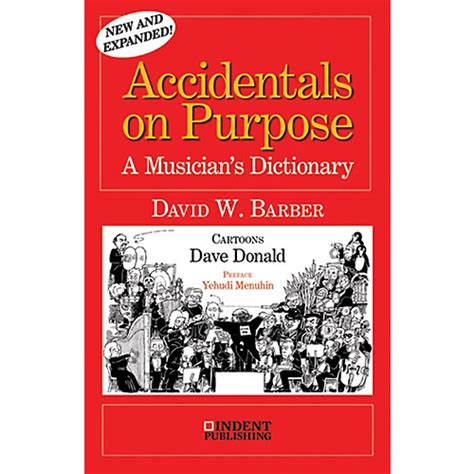 on purpose books alfred accidentals on purpose a musician s dictionary