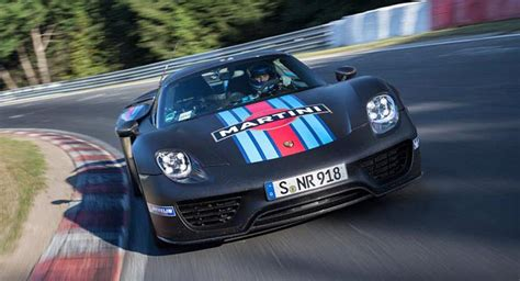 Porsche 8 Zylinder Boxer by Porsche S 458 Rival Rumored To Feature 600hp 8