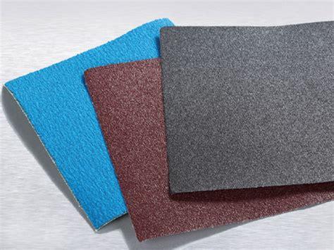 Paper Materials - sand paper manufacturers
