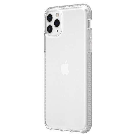 griffin survivor clear iphone  pro max case transparent