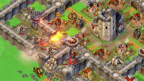 Age of Empires: Castle Siege   Announcement Trailer   GameSpot