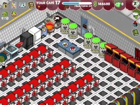 tutorial zombie cafe hack unlimited toxins full download let s hack zombie cafe toxic hack on ios