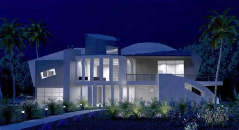Modern Luxury Home Design Castle Luxury Homes Mansions Mediterranean Custom