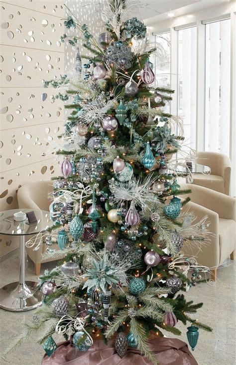 decorar arbol de navidad 2018 tendencias para decorar tu arbol de navidad 2018 2019