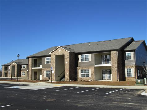 tennessee housing marshall gardens offers affordable housing in milan