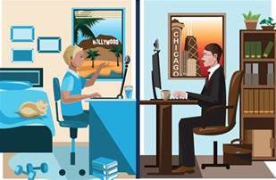 cons call home telecommuting pros and cons from the perspective of