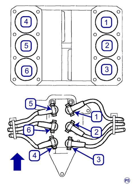 Ford F150 Firing Order Firing Order For 2003 F150 4 2l
