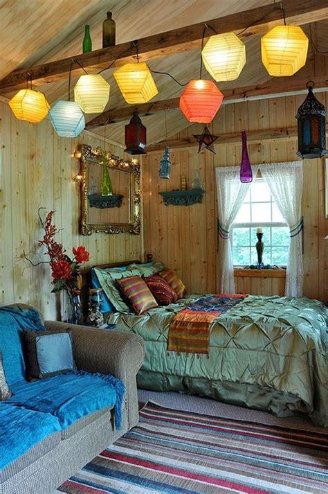 Boho Bedroom Lights 28 simply amazing bohemian inspired interior ideas