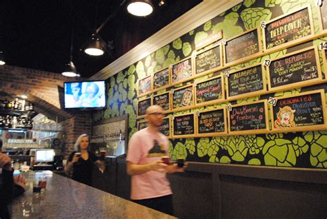capital and tap room gillespie submerge magazine lifestyle