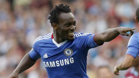 epl east african time essien rated chelsea s 2nd best africa footballer of all