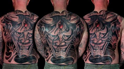 tattoo back pieces neo japanese back by jason
