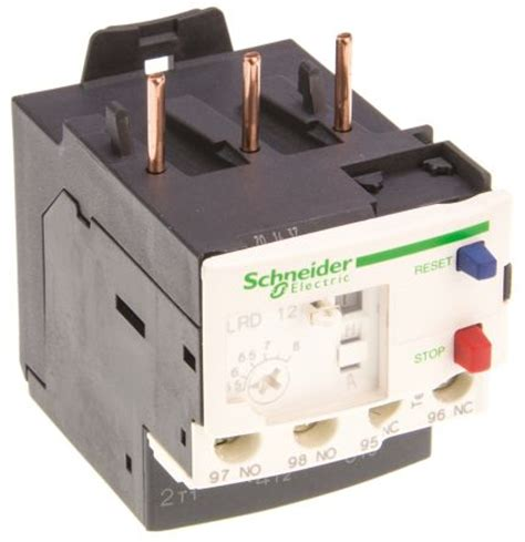Schneider Termal Schneider Relay Schneider Lrd12 lrd12 relay 5 5 8 a 8 a schneider electric