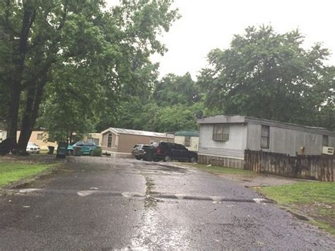 mobile home park for sale in tn candlelight