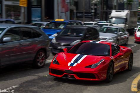 458 speciale malaysia 458 speciale in malaysia gtspirit