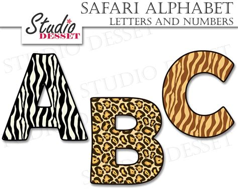 safari clipart safari cliparts
